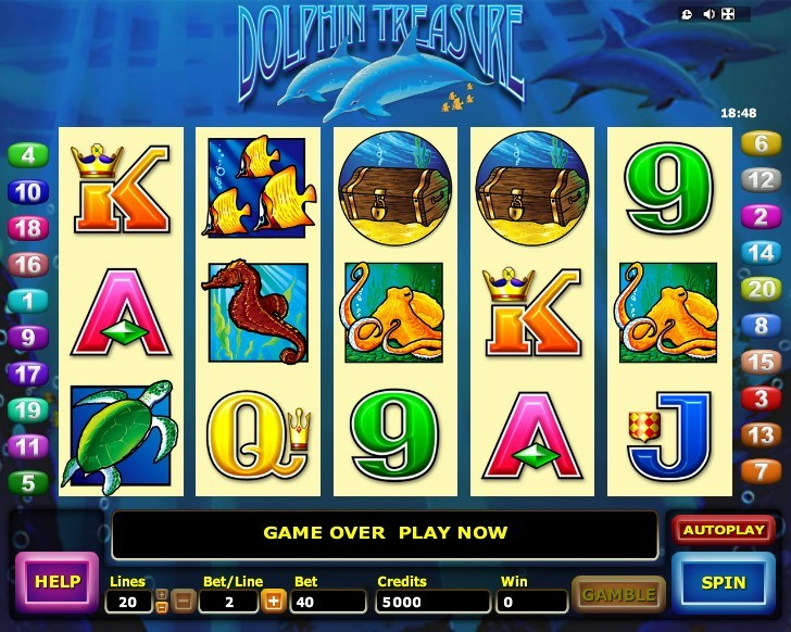 Practice With Free Slot Machine Game
